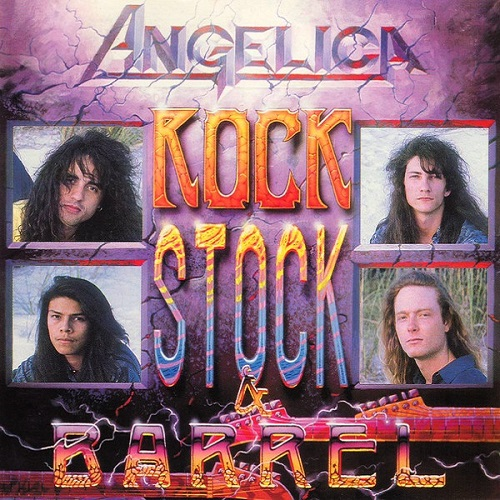 Rock, Stock, And Barrel